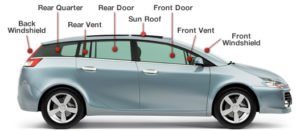 Windshield Replacement and Repair in Camarillo nearby