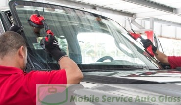 Windshield Repair in Canoga Park