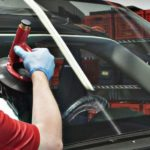 Mobile auto glass - windshield replacement in los angeles and ventura county