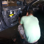 power window regulator repair in los angeles and ventura county